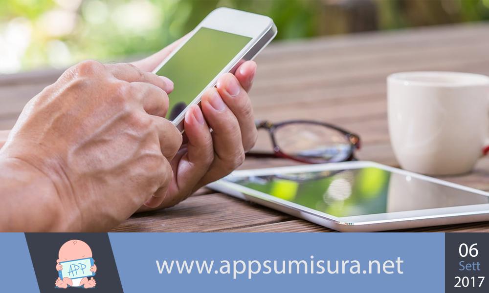 sviluppo applicazioni mobile