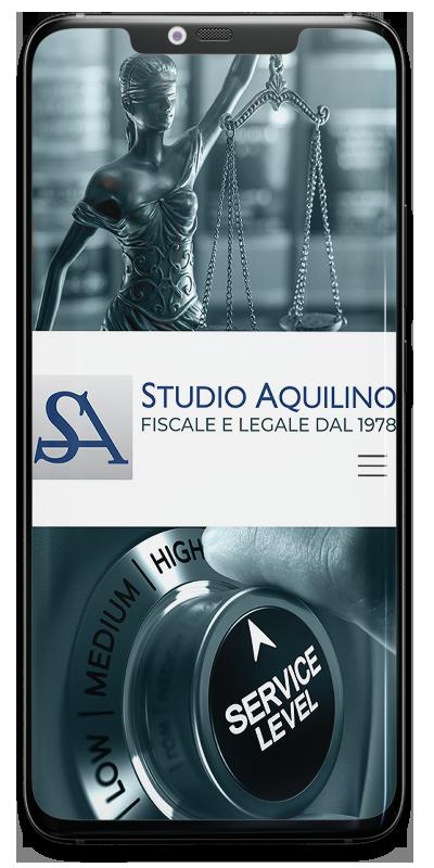 studio aquilino app