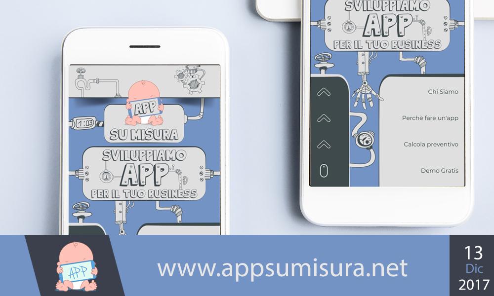 la nostra app